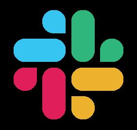 Slack連携のアイコン
